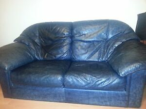 2seater sofa Meadowbank Ryde Area Preview