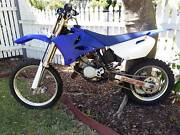 Yamaha yz85 2011 Norman Park Brisbane South East Preview