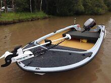 Steber craft 3.9 boat Maroochydore Maroochydore Area Preview