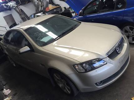 Holden Commodore motor sv6 ve high ouput ve alloytech engine Tweed Heads South Tweed Heads Area Preview