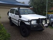 2002 Toyota landcruiser turbo diesel heaps of extras Helensvale Gold Coast North Preview