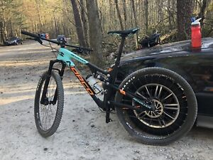 Medium Norco Revolver FS 7.2