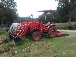 tractor for sale Ulverstone Central Coast Preview