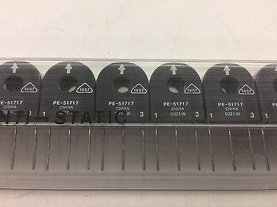 10 Pieces Pe-51717 Current Transformer Sensors Tht Current Sense 5000uh 50ohms