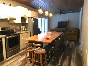 Kincardine waterfront cottage for rent only 3 weeks left!