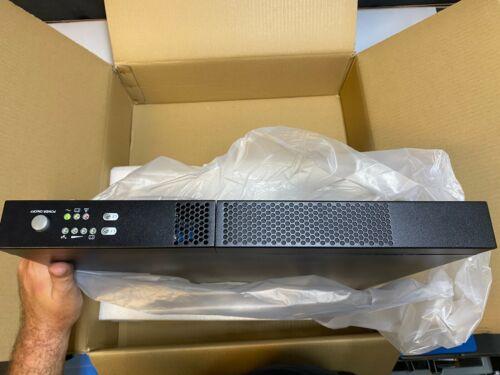 XTREME NCR 009-0032844 UNIVERSAL UPS (120V) 1000VA RACK MOUNT WITH USB HI