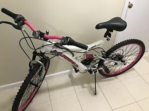 "24"" nitrous mountain bike...BRAND NEW !!!"