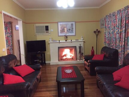 Fully furnished house in Ringwood Heathmont Maroondah Area Preview