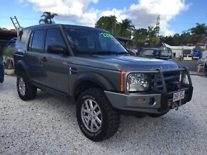 2008 LANDROVER DISCOVERY 3 SE, all the bells & whistles!