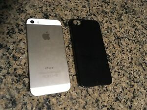Gold iPhone 5s Unlocked 16GB