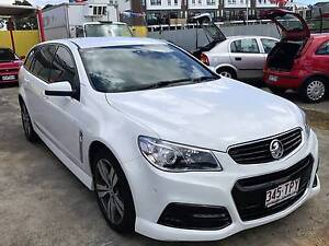 2013 Holden Commodore Wagon Finance or (*Rent-to-Own $139pw) Dandenong Greater Dandenong Preview