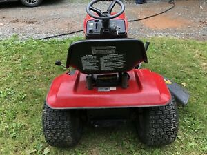 MTD lawn tractor for parts