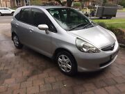 MANUAL 06 HONDA JAZZ VTI MANUAL , LOW K'S !! Endeavour Hills Casey Area Preview