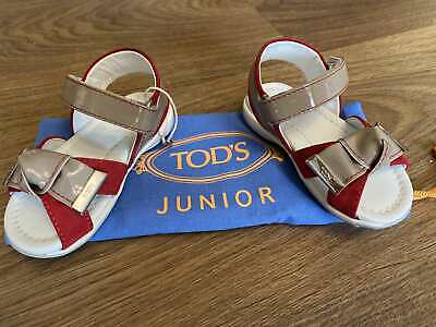 TOD`S kids sandals, euro 20