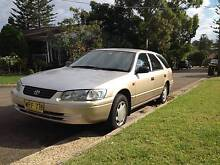 2000 Toyota Camry Ryde Ryde Area Preview