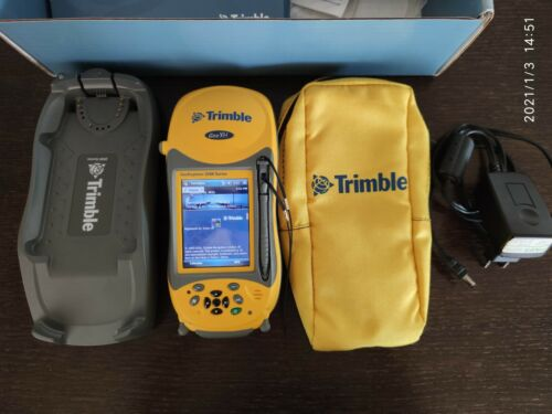 TRIMBLE GEO XH 2008 SERIES GEO EXPLORER DATA COLLECTOR 1OCM VRS ACURANCY