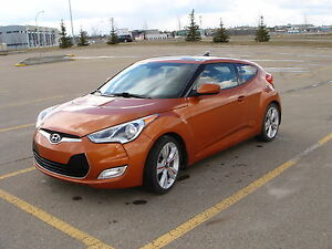 Hyundai Veloster Technology Package-Low Km & Warranty till 2020!