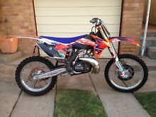 KTM 250 SX, Say no more !!!!! Muswellbrook Muswellbrook Area Preview