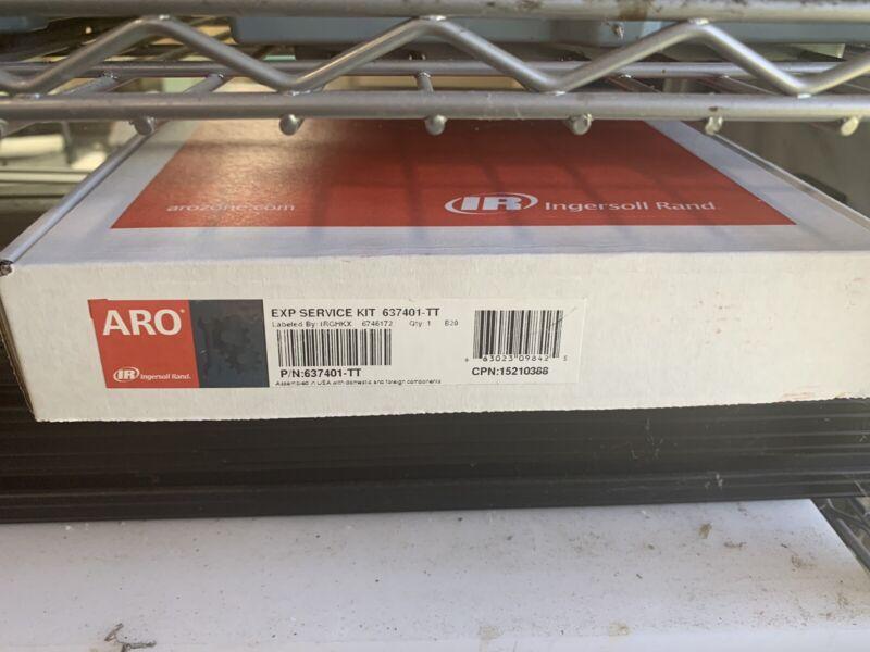 ARO 637401-TT NSMP Pump Kit