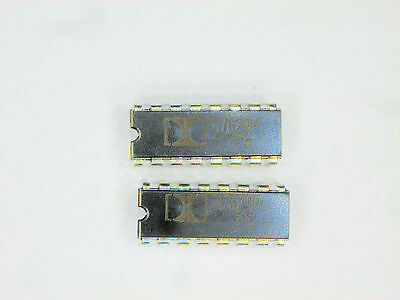 Ta7629p Original Toshiba 16p Dip Ic 2 Pcs