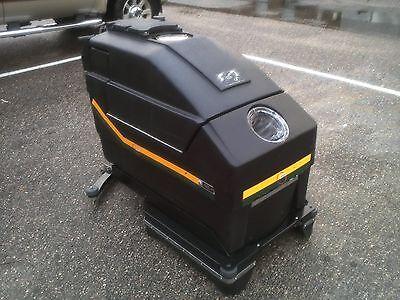 Nss Wrangler 2625 Walk Behind Floor Scrubber 26-inch 60 Day Parts Warranty
