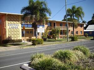 Central Lodge Mackay Qld 4740 (Guest House) Mackay Mackay City Preview