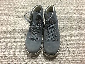 McKinley Boots SIZE 7 BUT FITS SIZE 8 MENS