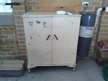 cupboard / chestof draws Mortdale Hurstville Area Preview