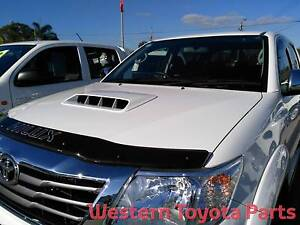 Toyota Hilux 13 - 15 GENUINE PROTECTION PACK!! Old Guildford Fairfield Area Preview