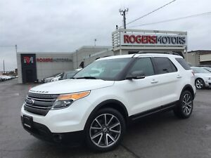 2015 Ford Explorer XLT - 7 PASS - SPORT APP PACKAGE - NAVI