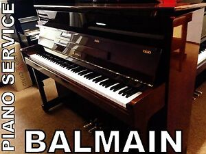 KAWAI ED-52S-MADE IN JAPAN-15YEARS WARRANTY-SUPER LUXURY!!! Ultimo Inner Sydney Preview