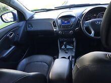 Hyundai ix35 2014 Westmeadows Hume Area Preview