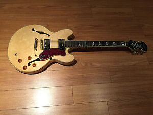 Epiphone Sheraton II Like New
