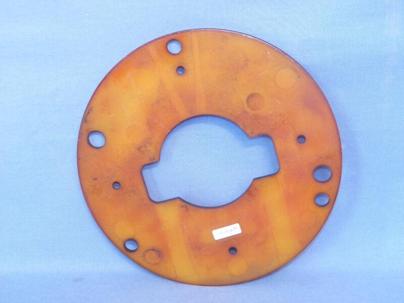 Axxicon CI mold spacer plate