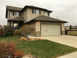 Sherwood Park Home For Rent