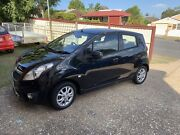 2013 Holden barina spark Strathpine Pine Rivers Area Preview