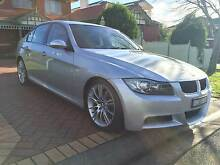 Diesel 2008 320D  M Sports & Innovations package. Brand new Cond. Bulleen Manningham Area Preview