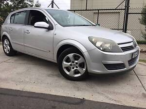 2005 Holden Astra CDX AH MY06 Auto Hatchback REGO AND RWC INC Moorabbin Kingston Area Preview
