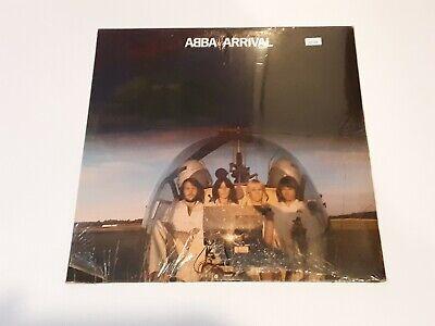 ABBA - Arrival (2011 Reissue)