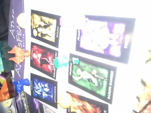 Atmosfear Dvd board game complete London Ontario image 2