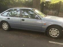 1996 Holden FOR PROJECT OR PARTS (not roadworthy) South Yarra Stonnington Area Preview