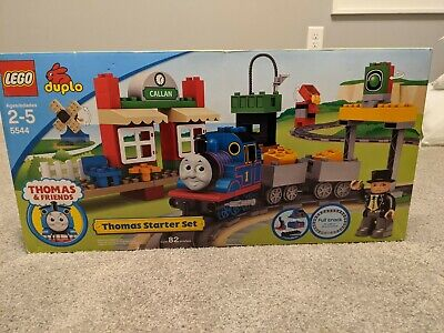 Lego Duplo Thomas The Tank Engine: Thomas Starter Set
