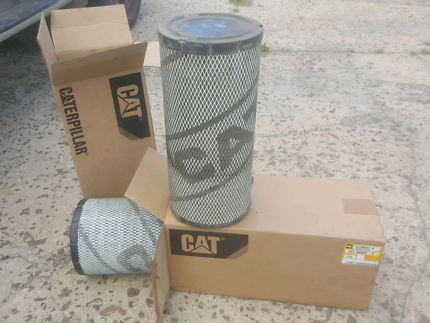 2 x CAT Engine Air Filter : 131-8902