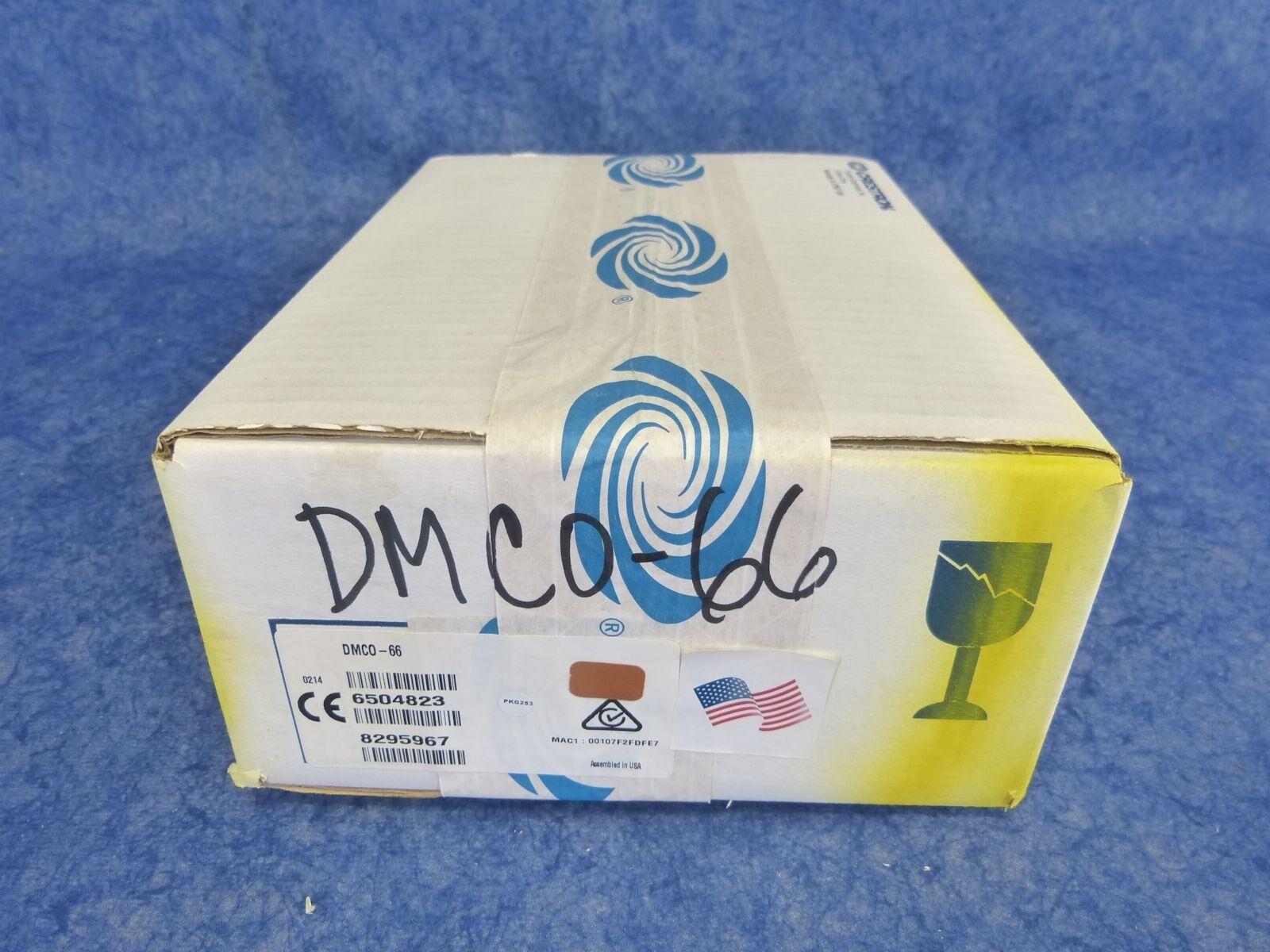 NEW Crestron DMCO-66 DigitalMedia Switcher 8G+ Fiber Output Card SM