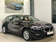BMW 116d Sport Line/ACC/HIFI/Panorama/Act Guard Plus