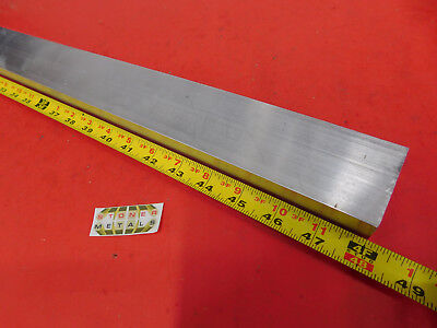 1x 2x 18 Wall Aluminum Rectangle Tube 6063 T52 X 48 Long 1.0x 2.0