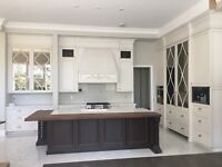 Kitchen cabinet installations Remodelling
