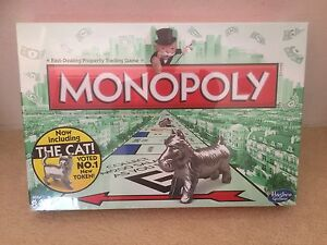Monopoly Game - New & Sealed North Bondi Eastern Suburbs Preview