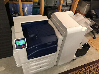Xerox Phaser 7800/DX Workgroup Laser Printer with Professional Finisher ()