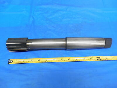 "13//16/"" Helical Flutes HSS Chucking Reamer Machine round shank OD 5//8/"" CTD USA"
